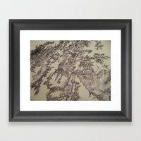 Digital Bunny-Segment 21… Framed Art Print