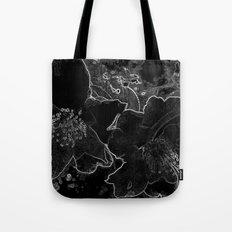 Edges Tote Bag