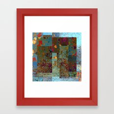 Metal Mania 21 Framed Art Print