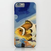 Clownfish iPhone 6 Slim Case