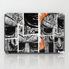 MF Doom iPad Case