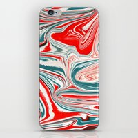 ANUHMI iPhone & iPod Skin