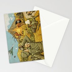 #ISIS #ISIL #IS #WHATEVER Stationery Cards