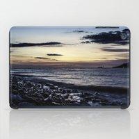 Obsidian Tide iPad Case