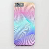 iPhone & iPod Case featuring Miami by Three of the Possessed
