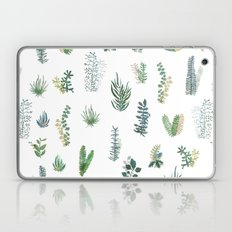 green garden Laptop & iPad Skin
