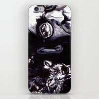 Treatise On The Steppenw… iPhone & iPod Skin