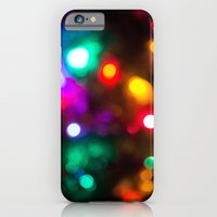 Lights iPhone & iPod Case