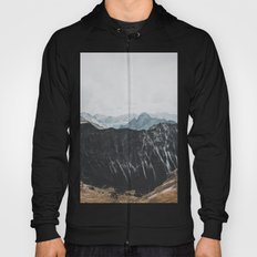 interstellar - landscape photography Hoody