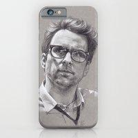Kaiju Groupie iPhone 6 Slim Case