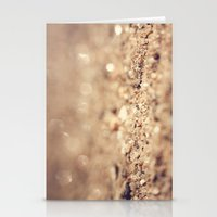 A Little Dirt Never Hur… Stationery Cards