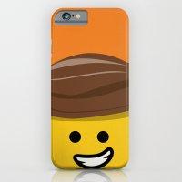 Brick Builder iPhone 6 Slim Case