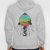 Filtering Reality Hoody