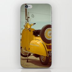do you know the taste of freedom? iPhone & iPod Skin