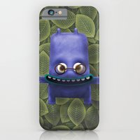Nerdy iPhone 6 Slim Case