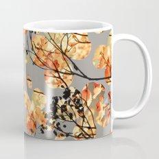 Dogwood Quilt Mug