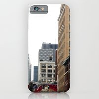 On the streets in NYC iPhone 6 Slim Case