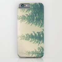 iPhone & iPod Case featuring California Mornings by Chelsea Victoria
