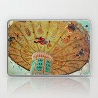 Swing Laptop & iPad Skin
