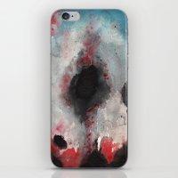 D R O W N iPhone & iPod Skin