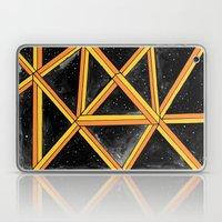 Geo Galaxy Laptop & iPad Skin
