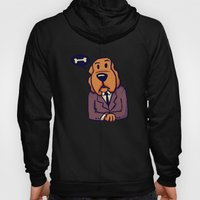 Dog News Hoody