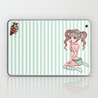 Choco Mint Laptop & iPad Skin