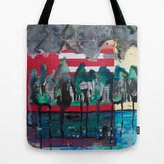 We're All Feeling A Little Lost Tote Bag