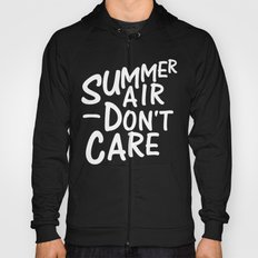 Summer Air Hoody