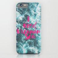 Vitamin Sea iPhone 6 Slim Case