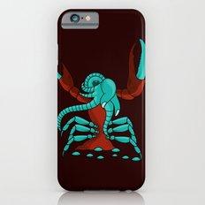 Crabonster Slim Case iPhone 6s