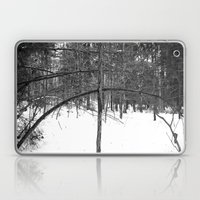 NORWEGIAN FOREST III Laptop & iPad Skin