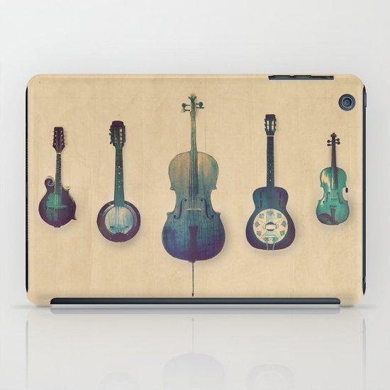 Good Company iPad Case