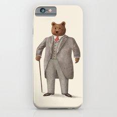 Mr. Bear iPhone 6s Slim Case