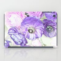 Royal Whispers iPad Case