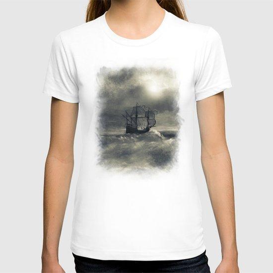 Chapter III T-shirt