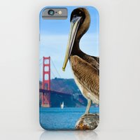 Pelican & Golden Gate iPhone 6 Slim Case