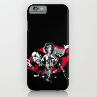 Rocky Horror Gang iPhone 6 Slim Case