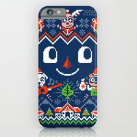 Toy Day iPhone 6 Slim Case