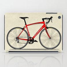 Specialized Racing Road Bike iPad Case