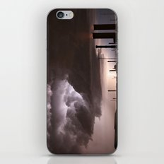 Industrial Spark iPhone & iPod Skin