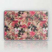 Botanical Sketchbook Laptop & iPad Skin