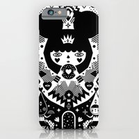 Nevaeh iPhone 6 Slim Case
