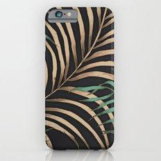 Tropic Nights iPhone 6 Slim Case