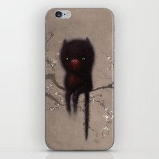 Bellamy and the Birds iPhone & iPod Skin