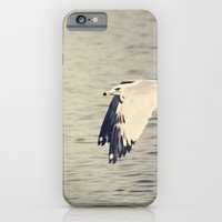 Fly Away With Me iPhone 6 Slim Case