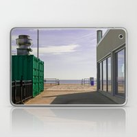 Asbury Park, New Jersey Laptop & iPad Skin