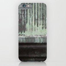 Watermarks Slim Case iPhone 6s