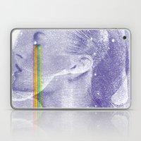 Lacryma Color 3 Laptop & iPad Skin