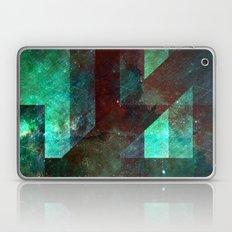 Emerald Nebulæ  Laptop & iPad Skin